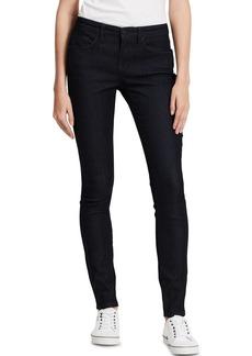 Calvin Klein Jeans Women's Curvy Skinny JeanRinse