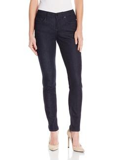 Calvin Klein Jeans Women's Curvy Skinny JeanRinse4x32L