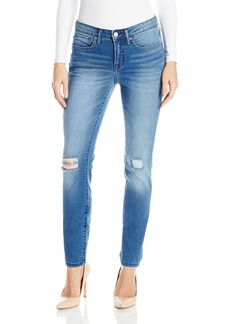 Calvin Klein Jeans Women's Curvy Skinny Jean Busted Out 29/8 Regular