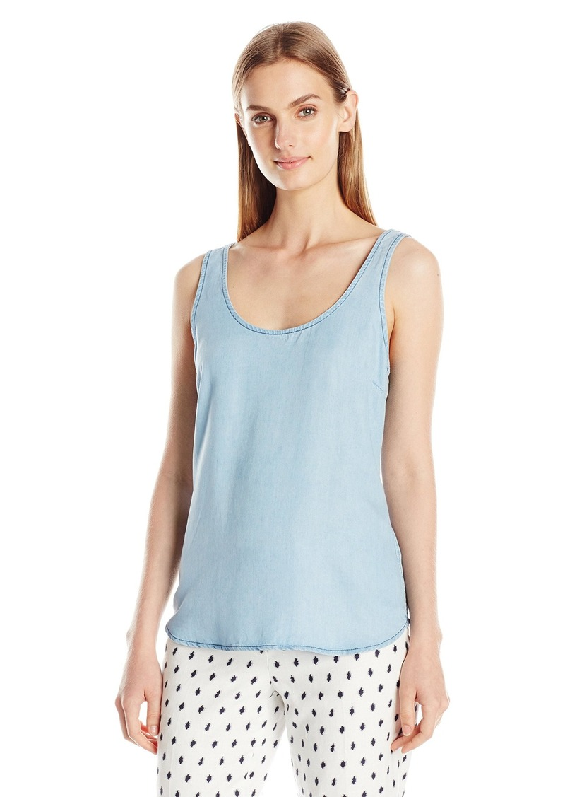 Calvin Klein Jeans Women's Denim Tank