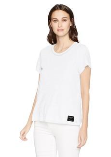 Calvin Klein Jeans Women's Essential T-Shirt Crew Neck  M