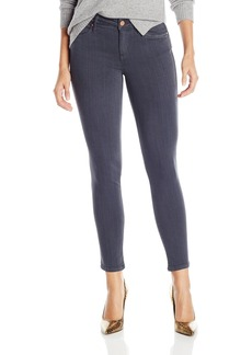 Calvin Klein Jeans Women's Garment Dyed Ankle Skinny Colored Denim Jean