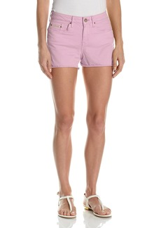Calvin Klein Jeans Women's Garment Dyed Weekend Short