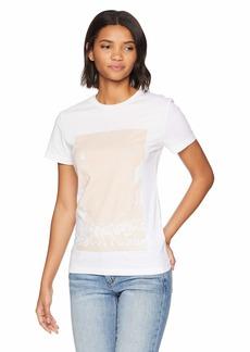 Calvin Klein Jeans Women's Graphic T-Shirt