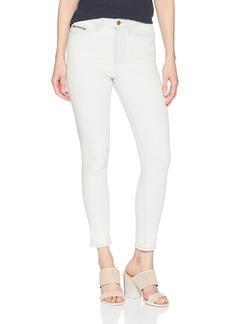 Calvin Klein Jeans Women's High Rise Denim Jean Ankle Skinny