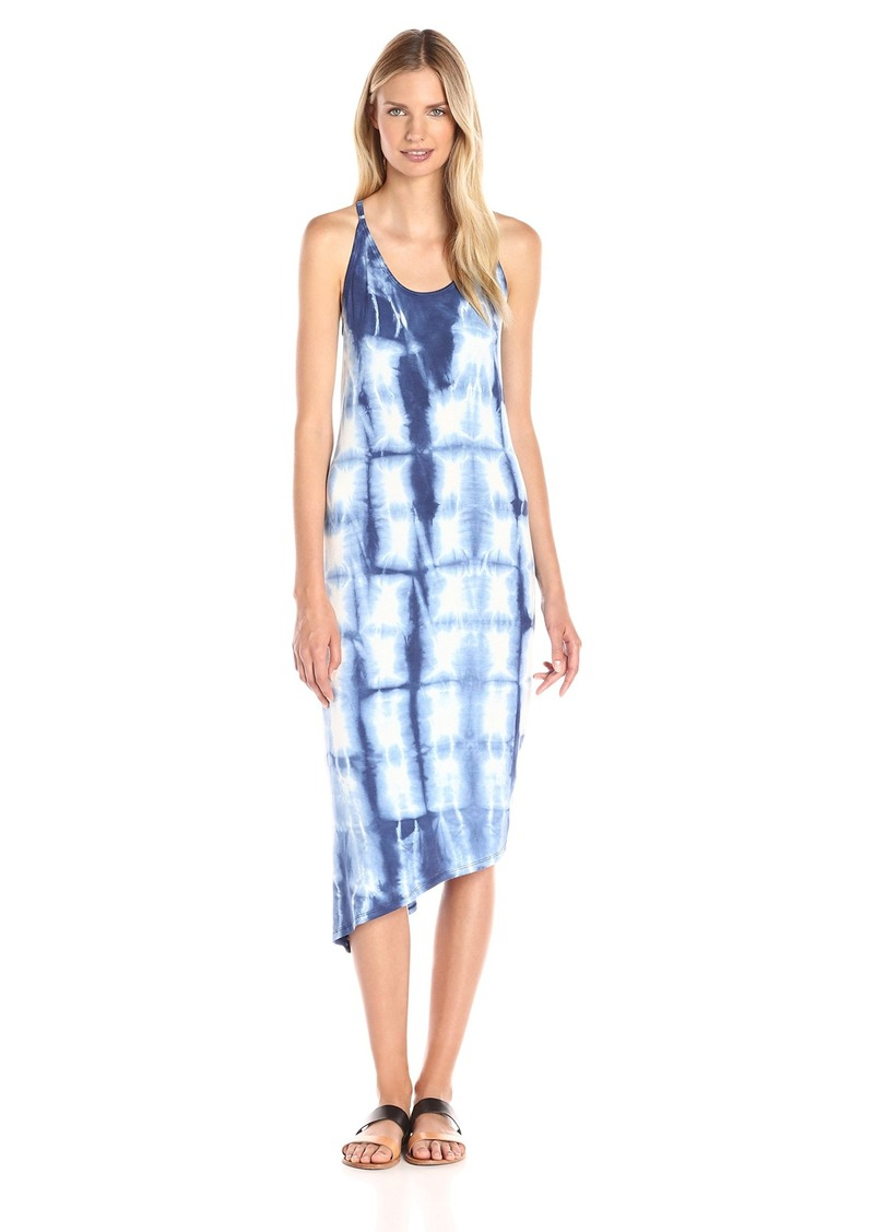 Calvin Klein Jeans Women's Knit Maxi Dress