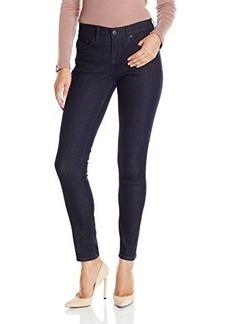 Calvin Klein Jeans Women's Legging Dark Rinse