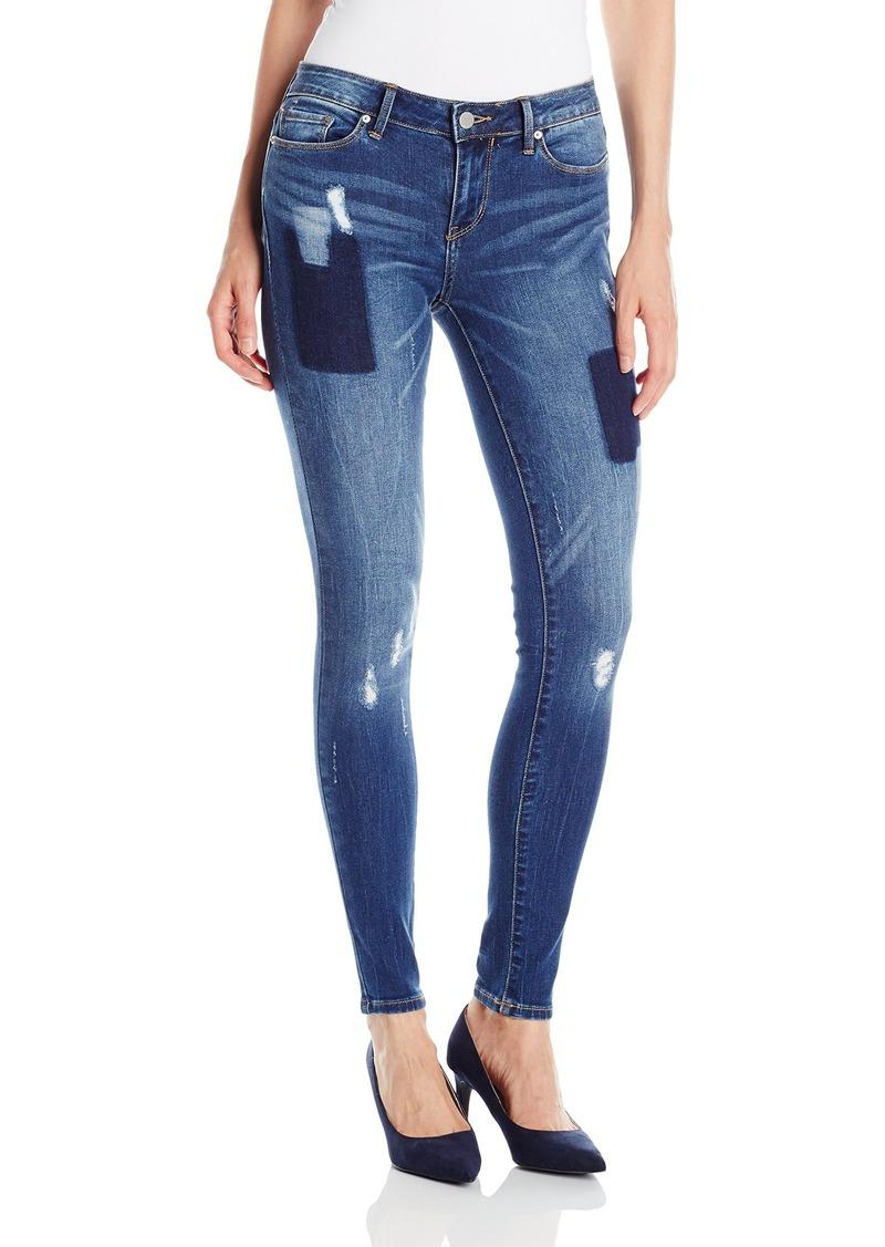 Calvin Klein Jeans Women's Legging-Patch