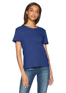 Calvin Klein Jeans Women's Logo Slub T-Shirt  XL
