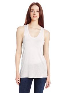 Calvin Klein Jeans Women's Long Refined Tank