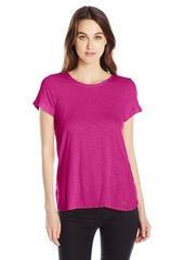 Calvin Klein Jeans Women's Mixed Media T-Shirt