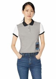 Calvin Klein Jeans Women's Polo Shirt