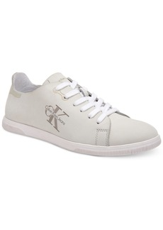 Calvin Klein Jeans Women's Sailor Lace-Up Sneakers Women's Shoes