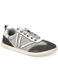 Calvin Klein Jeans Women's Sally Lace-Up Sneakers Women's Shoes