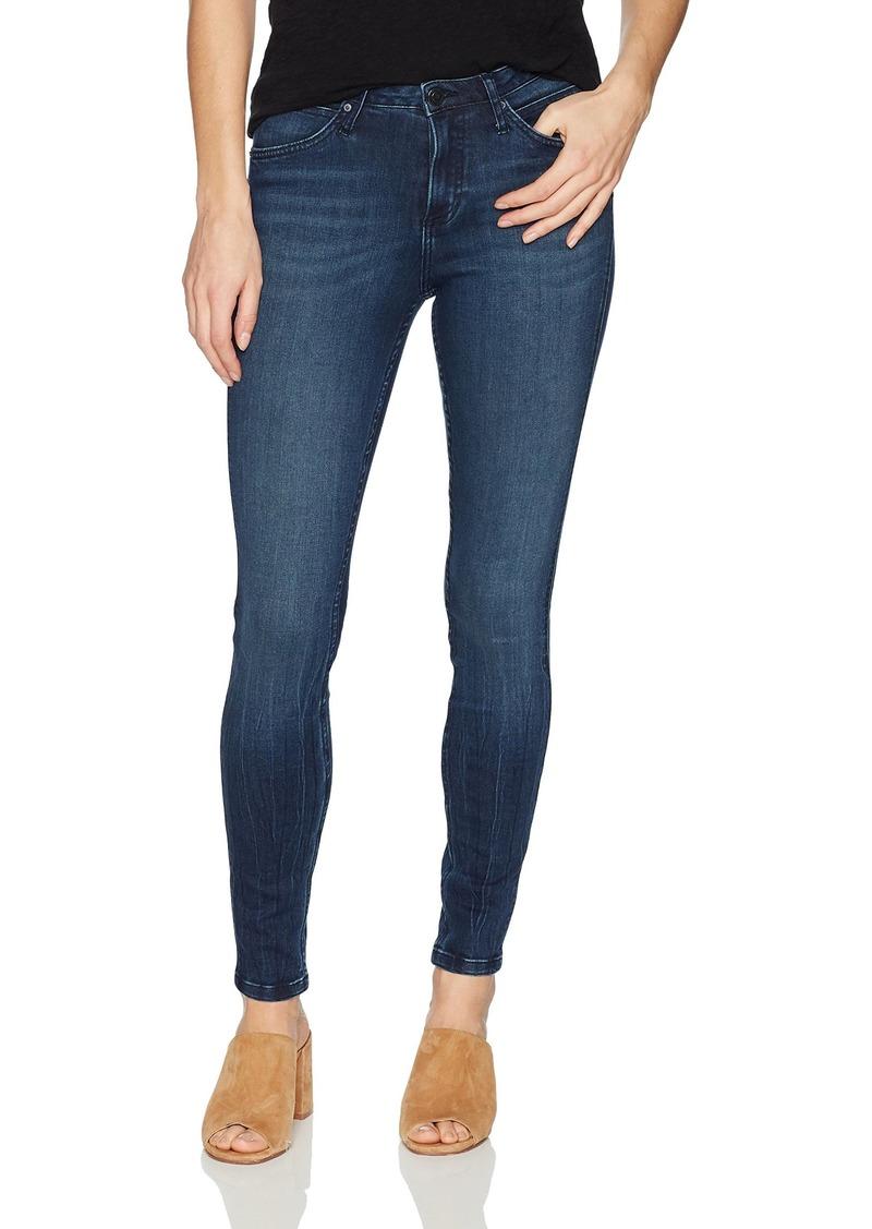 Calvin Klein Jeans Women's Sculpted Skinny Fit Denim Jean