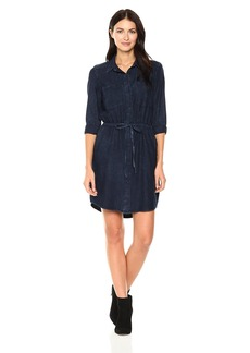 Calvin Klein Jeans Women's Shirt Dress