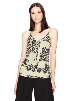 Calvin Klein Jeans Women's Sleeveless Printed Cami