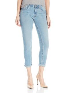 Calvin Klein Jeans Women's Slim Boyfriend Fit Denim