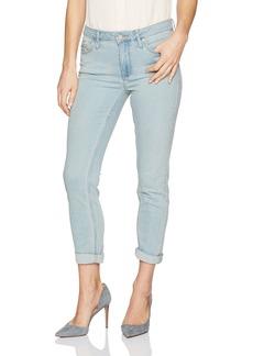 Calvin Klein Jeans Women's Slim Boyfriend Jean Wash