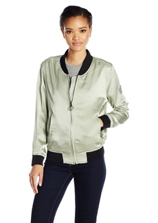 Calvin Klein Jeans Women's Women's Bomber Jacket