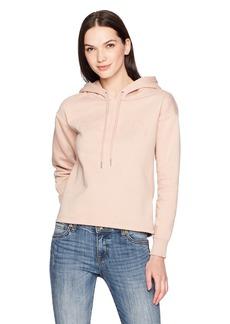 Calvin Klein Jeans Women's Split Calvin Logo Hoodie