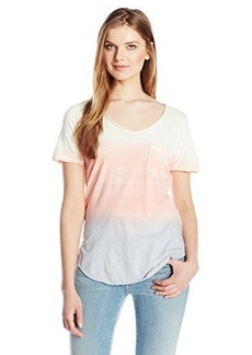 Calvin Klein Jeans Women's Spray Dyed T-Shirt