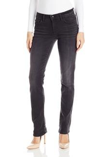 Calvin Klein Jeans Women's Straight Leg Jean