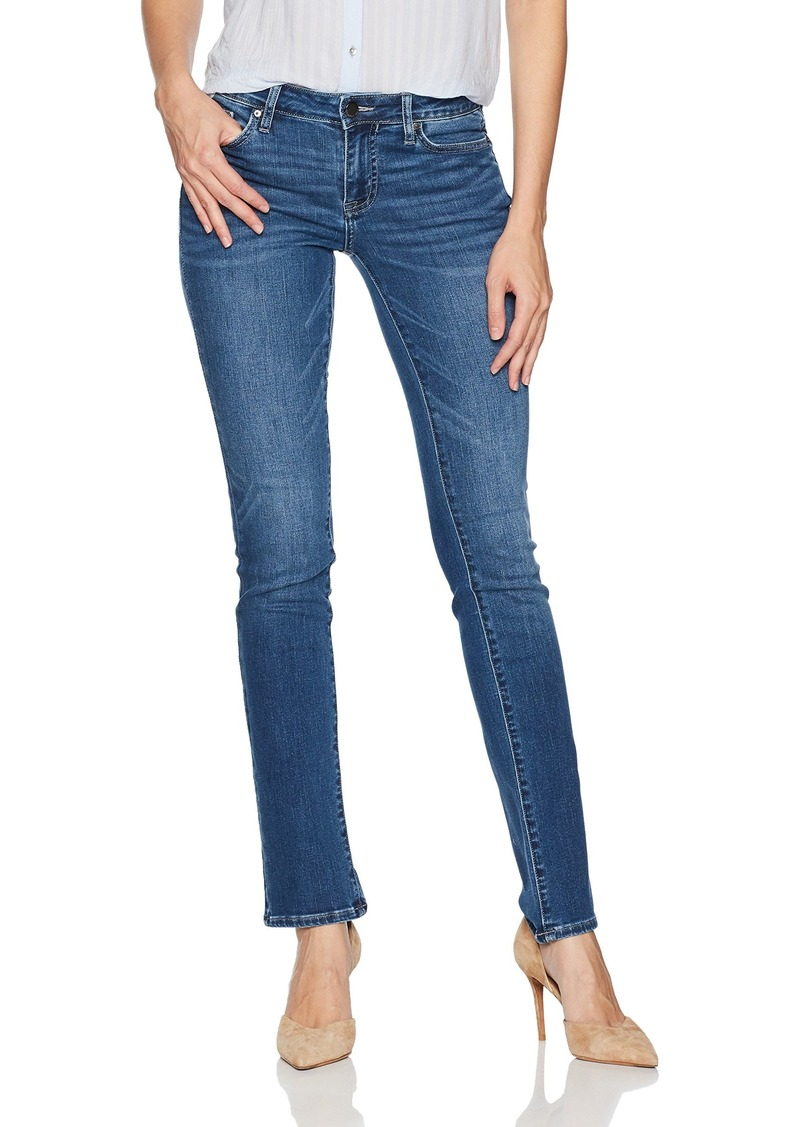 Calvin Klein Calvin Klein Jeans Women s Straight Leg Jean  fee46470c