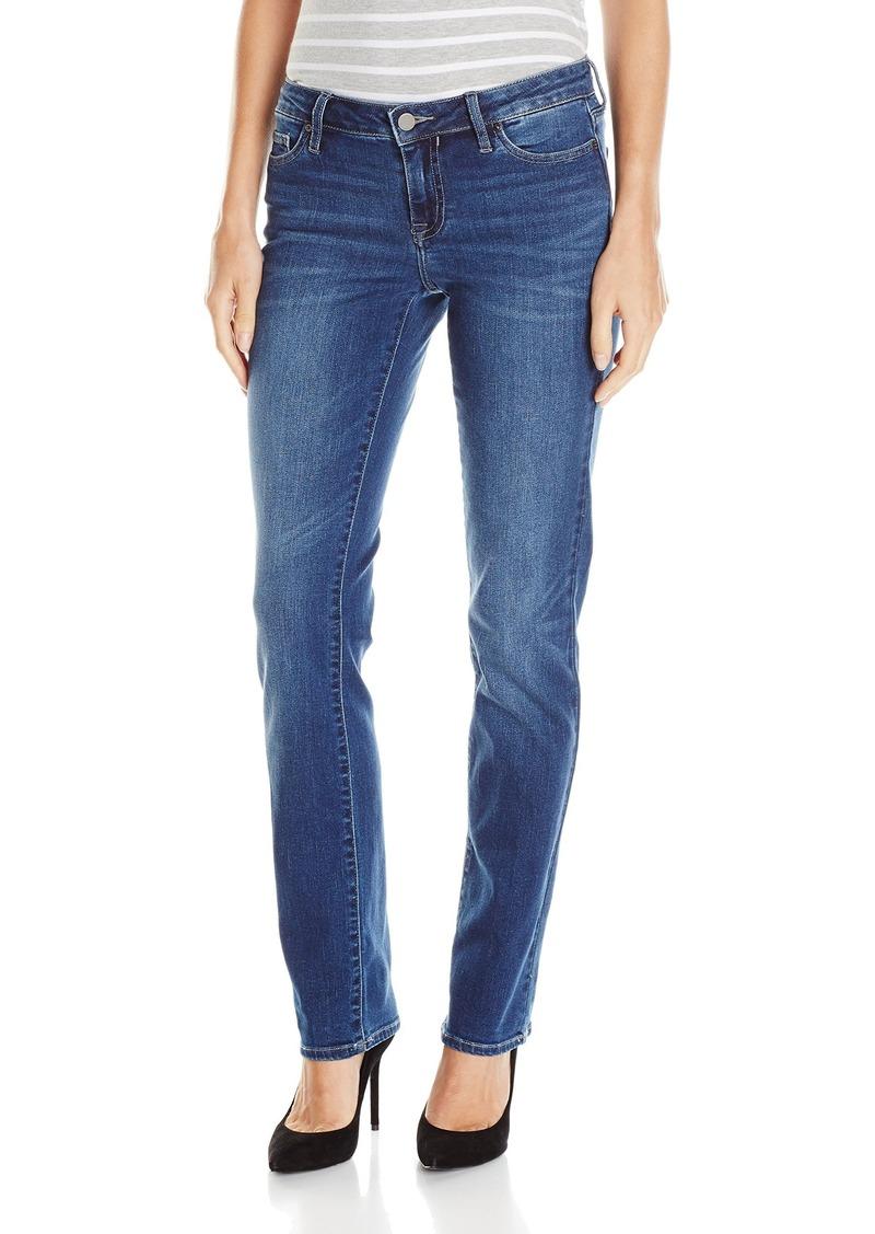 Calvin Klein Calvin Klein Jeans Women s Straight Leg Jean Dinner ... bd29f1016