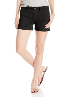 Calvin Klein Jeans Women's Utility Short