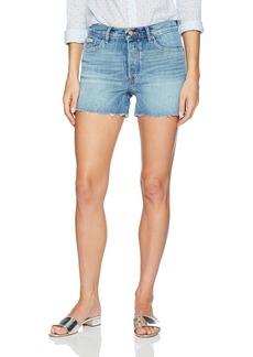 Calvin Klein Jeans Women's Vintage Denim Short joey ride