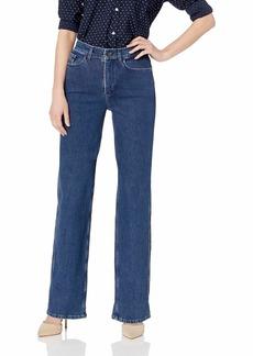 Calvin Klein Jeans Women's Wide Leg Jean  26x34