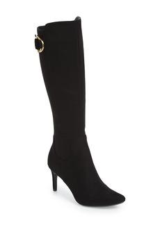 Calvin Klein Jeremi Tall Boot (Women)
