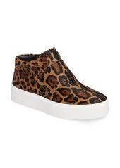 Calvin Klein Jessamine Platform Sneaker (Women)
