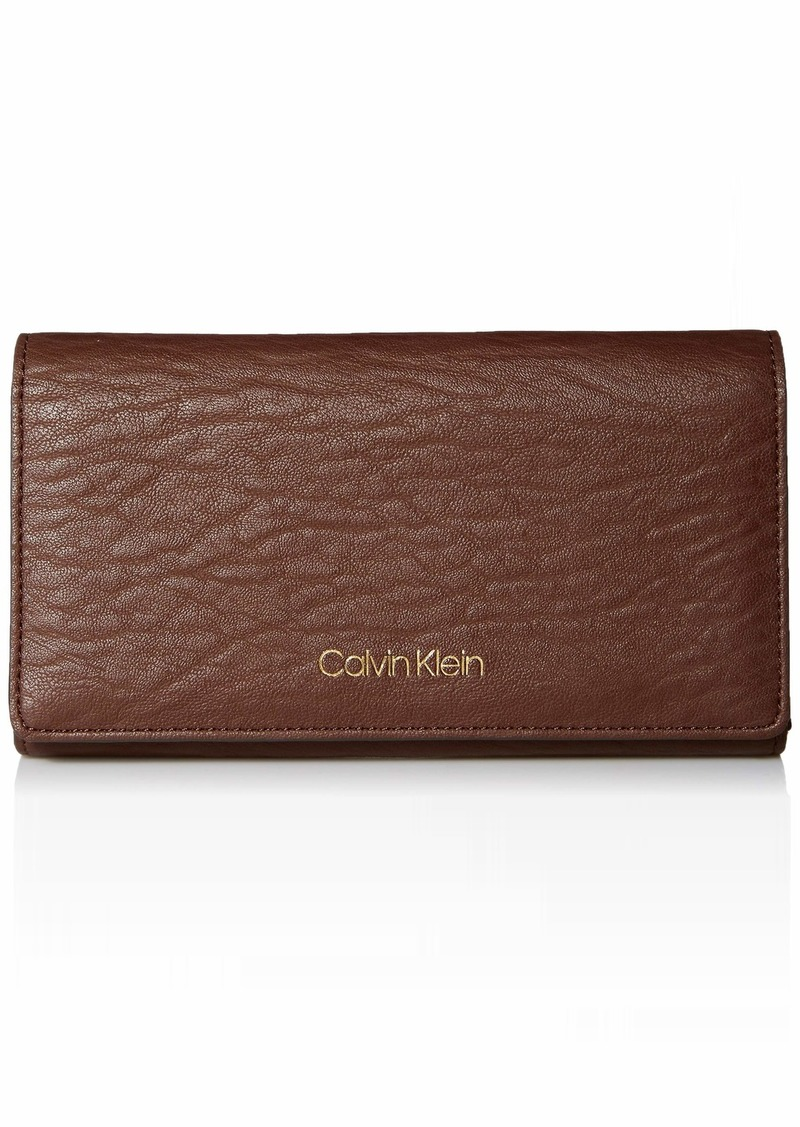 Calvin Klein Key Item Novelty Billfold Wallet