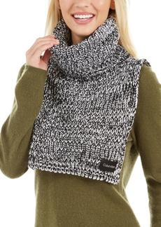 Calvin Klein Knit Marled Dickey