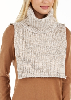 Calvin Klein Knit Marled Dickey