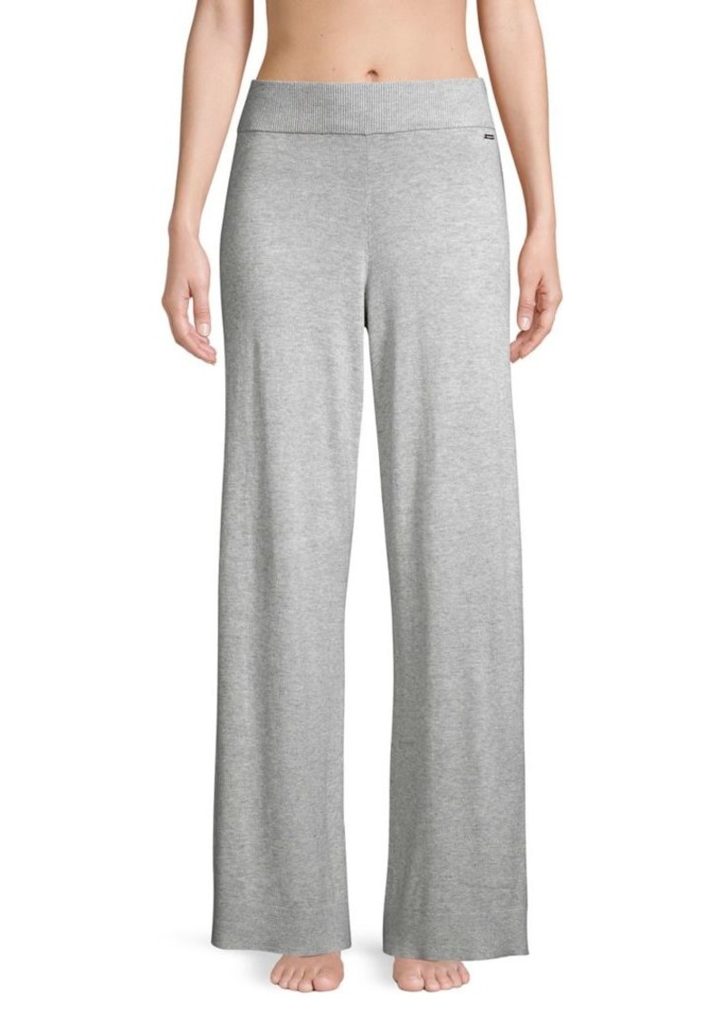 Calvin Klein Knit Sleep Pants