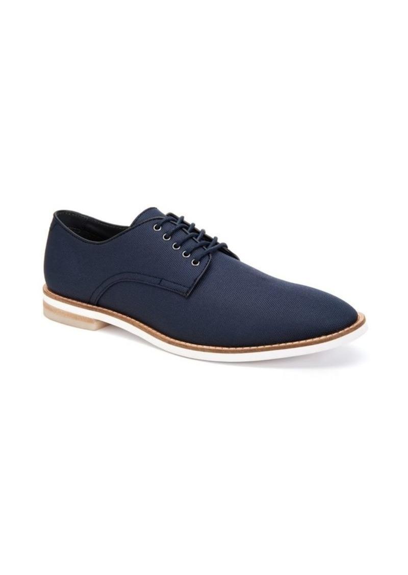 Calvin Klein Atlee Ballistic Nylon Oxford Shoes