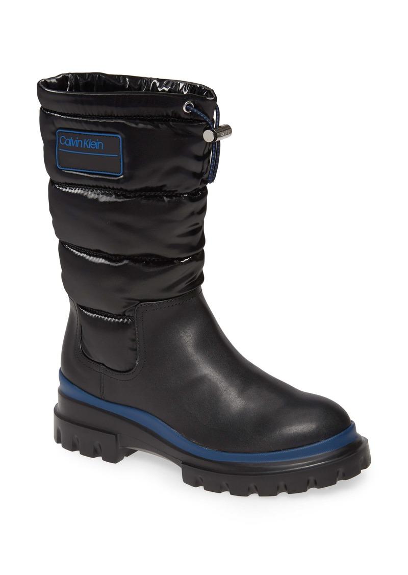 Calvin Klein Laeton Boot (Women)