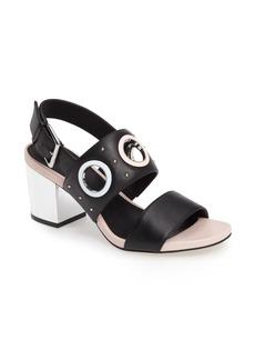 Calvin Klein Lani Slingback Sandal (Women)