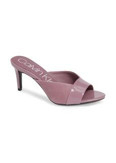 Calvin Klein Laron Slide Sandal (Women)