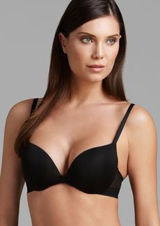 Calvin Klein Launch Convertible Push-Up Bra