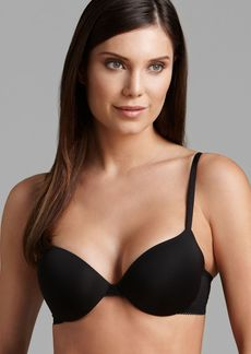 Calvin Klein Launch Tailored Contour Bra