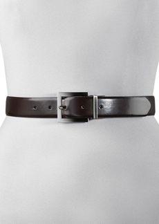Calvin Klein Leather Reversible Belt