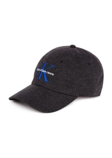 Calvin Klein Jeans Light Fleece Logo Hat