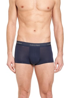 Calvin Klein Light Low Rise Trunks
