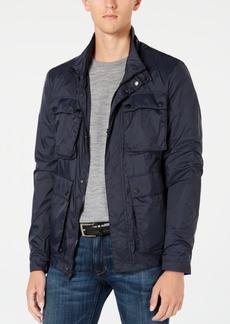 Calvin Klein Lightweight Utility Jacket