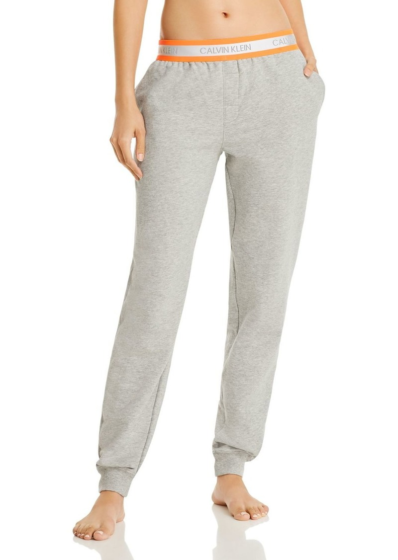 Calvin Klein Limited Edition Lounge Jogger Pants