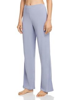 Calvin Klein Liquid Touch Lounge Sleep Pants